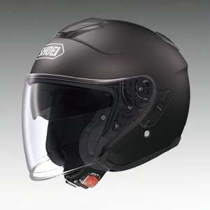 SHOEI J-Cruise [Matte Black] Helmet