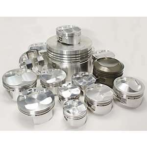 JE PISTONS Piston Kit