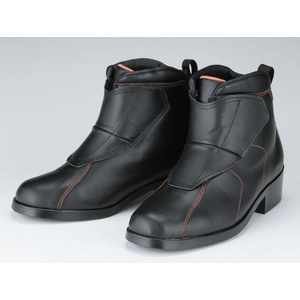 ROSSO Riding Leather Boots