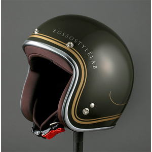 "ROSSO Helm ""Classic"""