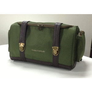 ROSSO Military Middle Seat Bag