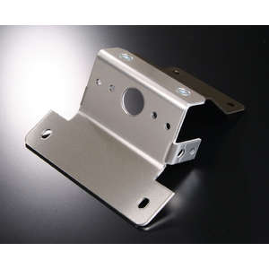 LUKE Tail Lamp Bracket (Motocross Rear Fender)