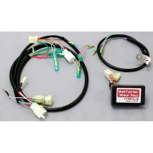 CF POSH Multi Function/Blinker Relay Kit