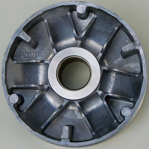 CF POSH LH High Speed Pulley