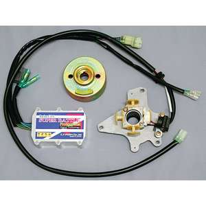 CF POSH Outer Rotor Kit