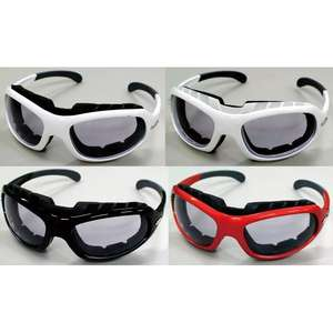 CF POSH Riding Glasses 2084