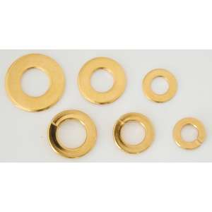 CF POSH M8 Spring Washer 24K