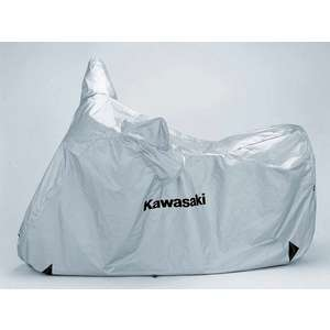 KAWASAKI Bike Cover Super Bike šaty