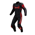 KOMINE S-47 Titanium Leather Suit GUPTA