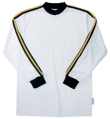 KOMINE COOLMAX (R) Instructor Jersey (with Line)