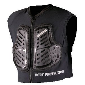 KOMINE SK-620 Body Protection Inner Vest