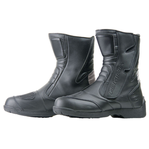 KOMINE BK-072 Neo WP Riding Boots Short