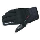 KOMINE GK-121 Protect Mesh Gloves GRAVE