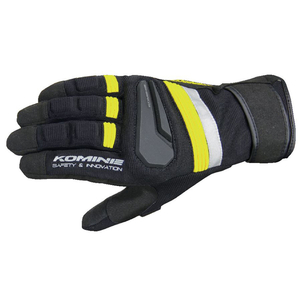 KOMINE GK-145 Super Fit Rain Gloves ACROPOLIS