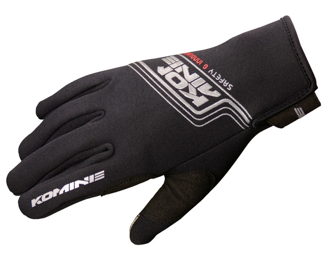 KOMINE GK-752 Neoprene Interface Gloves