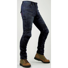 KOMINE PK-718 super Fit Kevlar Jeans Denim