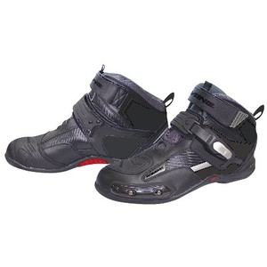 KOMINE BK-075 Riding Shoes