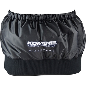 KOMINE AK-310 Windbreak Storm Guard