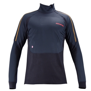 KOMINE JKL-120 SuperFIT WINDSTOPPER Liner Shirt