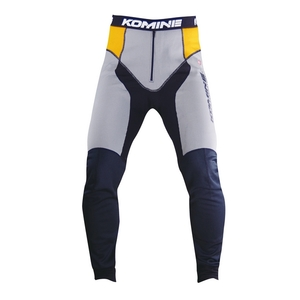 KOMINE Pantalon JKL-121 SuperFIT WINDSTOPPER Liner