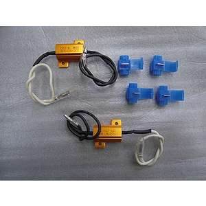 BLASTMANIA LED Blinker Resistor