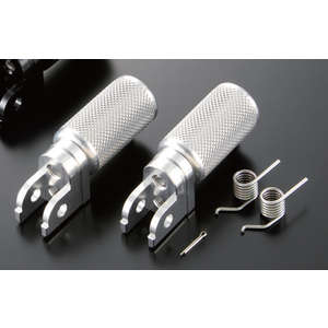 SHIFT UP Billet Footpeg Set