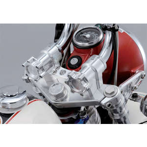 SHIFT UP Billet Handlebar Bracket