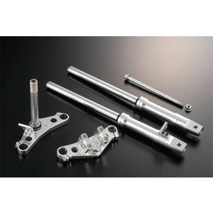 SHIFT UP Thu hẹp 186mm Stem Φ27mm Front Fork Kit