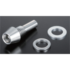 SHIFT UP Tapered Cam Chain Guide Roller Pin