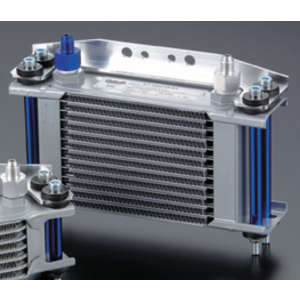 SHIFT UP Oil Cooler Core 13 Stages Set