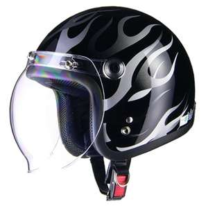 LEAD BARTON BC-10 Jet Kask
