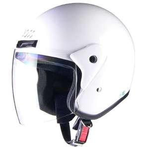LEAD Casco Jet CROSS CR-720