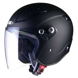 LEAD X-AIR RAXXOIII Jet Helmet