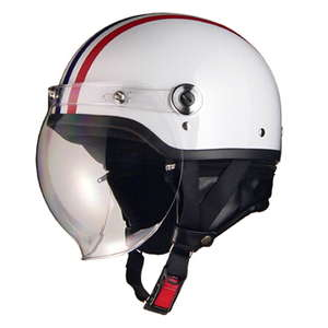 LEAD CROSS CR-760 Halber Helm