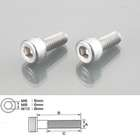 K-CON Cap Bolt M6 (Stainless Steel)