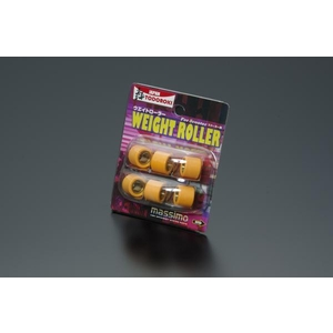 GRONDEMENT Super Weight Roller (16 x 13) 7g (6pcs.)