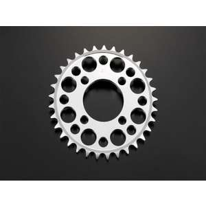 Blue Point Rear Sprocket
