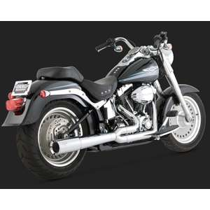 VANCE&HINES Pro Pipe Chromium Full Exhaust System