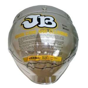RIDEZ JB Shield