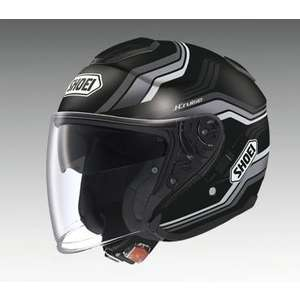 SHOEI J-Cruise STOLD [TC-5 Black/Gray] Helmet
