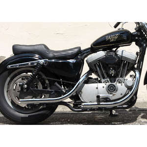 EASYRIDERS KR Type Exhaust