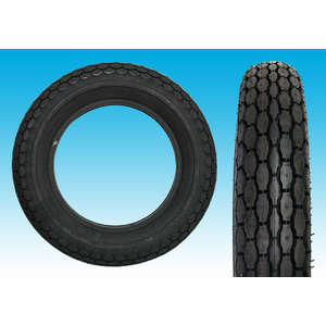 EASYRIDERS COKER BECK Tire (5.00 x 16) [BLACKWALL]