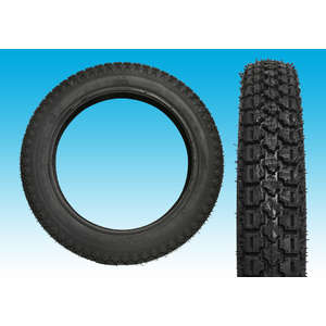 EASYRIDERS FIRESTONE ANS Replica Tire (4.00 x 18)