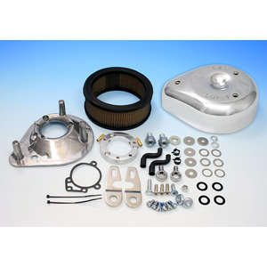 EASYRIDERS S&S Air Cleaner Kit