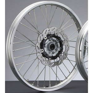 YAMAHA Front Wheel Assembly (WR250R)