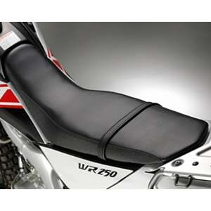 YAMAHA Low & Wide Seat