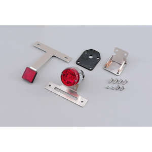 DAYTONA Bolt-on Moony Tail Lamp Kit