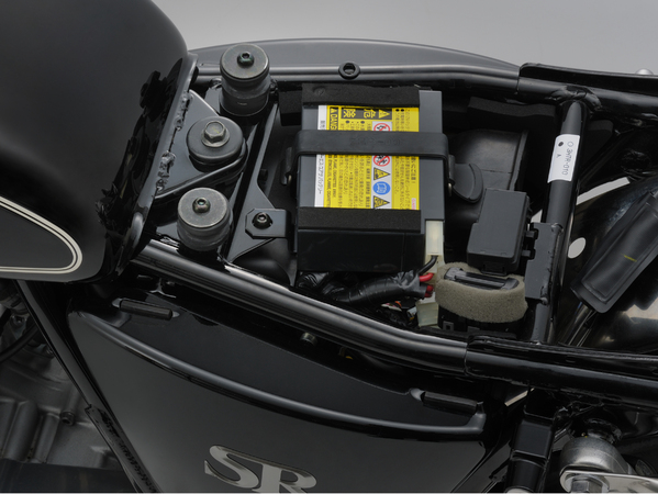 【DAYTONA】改裝坐墊安裝套件 - 「Webike-摩托百貨」