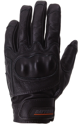 DAYTONA Goat Skin Gloves Protection Type