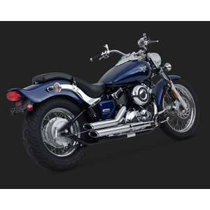 VANCE&HINES Short Shot Staggered Full Exhaust System